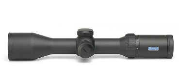 Hawke Endurance 30 1.5-6x44 L4A Dot Reticle